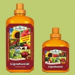 Lignohumát – prírodný kondicionér