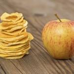 4 skvelé tipy, s ktorými už sušené jablká nikdy nezostanú ležať dlho v špajzi