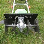 Elektrický kultivátor uľahčí prácu v záhrade