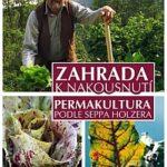 Knihy o permakultúre a ekozáhradách