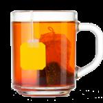 Prečo dedinčania kupujú sáčkové čaje ?
