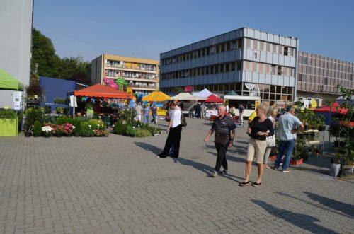 Výstava Hurá do Záhrady