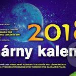 Obľúbený lunárny kalendár