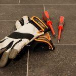 Kevlarové rukavice ochránia pred porezaním a popálením