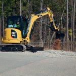 Kvalitné stavebné stroje Caterpillar
