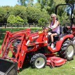 Uvažujete okúpe traktora? Podľa čoho vyberať?